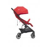 عربة أطفال من جوي باكت - لون التوت البري الأحمر