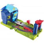 Hot Wheels - City Nemesis Assorted Playset, Multicoloured