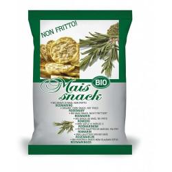 Fiorentini Organic Rice Snack With Rosemary 50 g