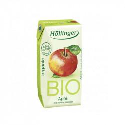 هولينجر عصير تفاح عضوي 200 مل
