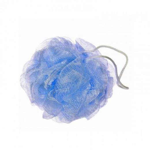 اسفنجه حمام من فارلين, ازرق