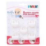 Farlin Safety Guard For Socket