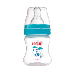 Farlin - PP Standard Neck Feeder 150ML Blue