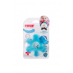 Farlin - Teething Partners Puzzle Gum Soother 3+