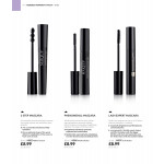 Federico Mahora 3 Step Mascara - Perfect Black 8ml