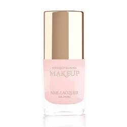 Federico Mahora - Nail Lacquer Gel Finish Fashion Cream