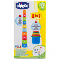 Chicco Stacking Cups