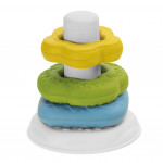 Chicco 2 in 1 Ring Tower