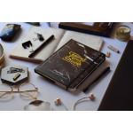 Marble Notebooks - Black