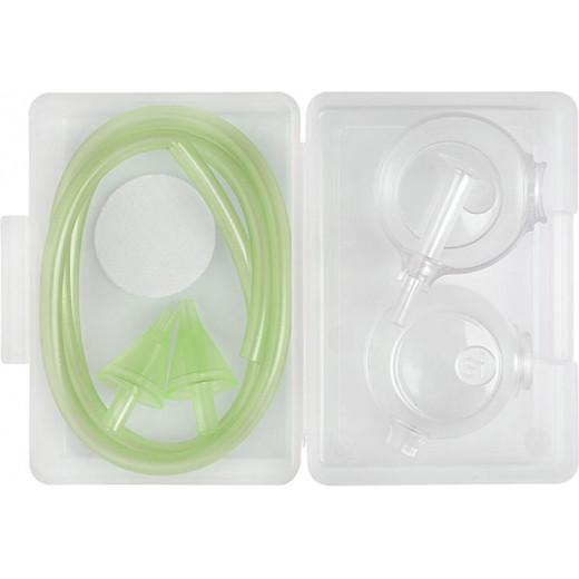Nosiboo Accessory Set- Green