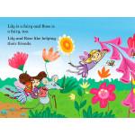 Ladybird Readers Level 1 : Fairy Friends SB