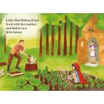 Ladybird Readers Level 2 : Little Red Riding Hood SB