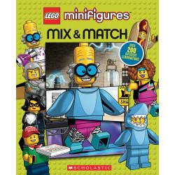 LEGO Minifigures: Mix & Match