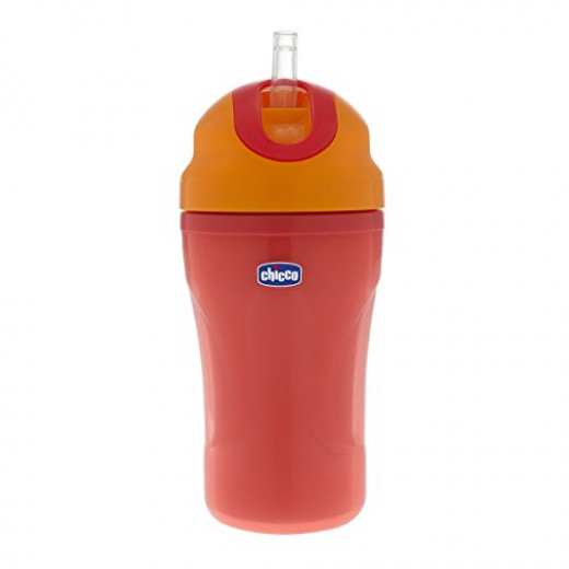 Chicco Insulated Cup (18M+) Red