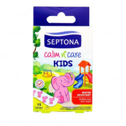 Septona Strips, 15 pcs