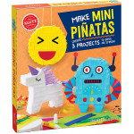Box of Make Mini Pinatas