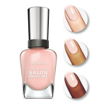 Sally Hansen Complete Salon Manicure Nail Polish, Arm Candy, 14.7ml
