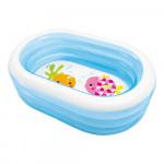 Intex My Sea Friends Pool / 3 Rings