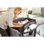 Graco Pack 'n Play Newborn Napper, Davis