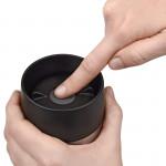 """Emsa Vacuum Mug """"Travel Mug""""  Black"""
