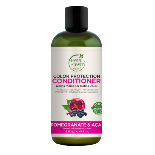 Petal Fresh Pure Pomegranate & Acai Conditioner (Color Protection)