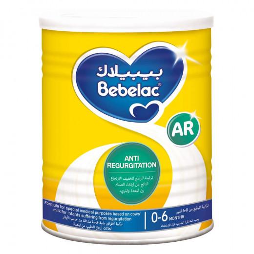 Bebelac AR Milk Formula 400g