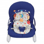 Chicco Baby Hoopla Bouncer (Blue)