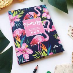Mofkera - Flamingo Notebook