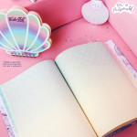 Mofkera -  Mermaid Set Sketchbook Design 2