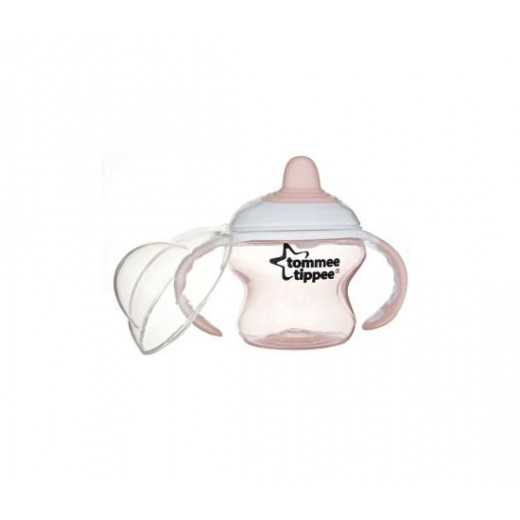 Tommee Tippee First Sippee Weaning Cup +6 months