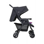 Joie Aire Twin Stroller, Rosy&Sea