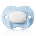 Tommee Tippee Little London Soother, 0-6 Months, Blue
