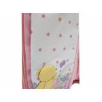 Hallmark Floral Backpack, Pink