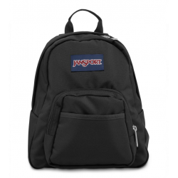 JanSport Half Pint Mini Backpack, Black