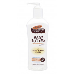 Palmer's Baby Butter Daily Lotion with Cocoa Butter and Aloe, 250 ml