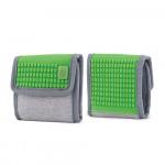 محفظة نقود ار جي من بيكسي, أخضر