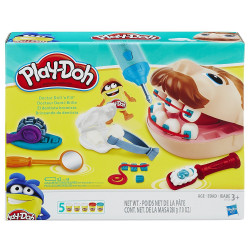 Play-Doh Doctor Drill N Fill Playset
