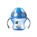 Tommee Tippee - First Trainer Cup 150ml (4m+), Blue