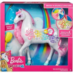 Barbie™ Dreamtopia Brush 'n Sparkle Unicorn