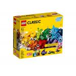 LEGO Classic: Bricks and Eyes