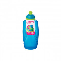 Sistema Mini Skittle Bottle, 385 ml - Blue