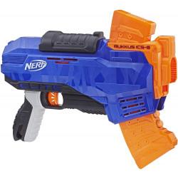 NERF N-Strike Elite Rukkus