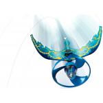 LEGO Ninjago Jay Dragon Master Flying Toy, Easy to Fly Glider for Kids