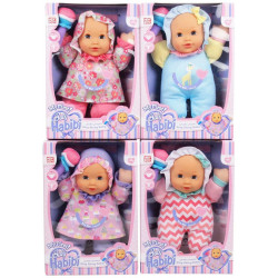 Baby Habibi - Sing-A-Long Soft Doll
