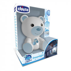 Chicco Toy Fd Dreamlight Blue