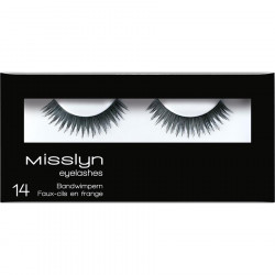 Misslyn Rock The Party Eyelashes No. 14