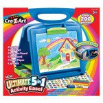 Cra-Z-Art Neon 5 In 1 Ultimate Easel