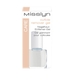 Misslyn Nail Cuticle Remover Gel