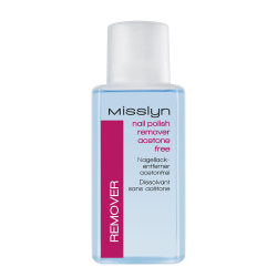 Misslyn Nail Polish Remover Acetone Free