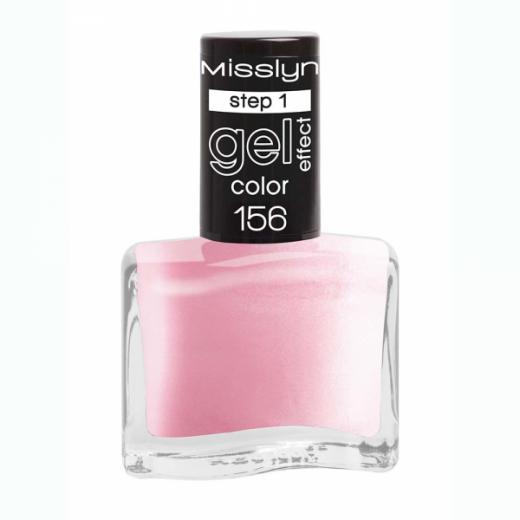 Misslyn Gel Effect Color No. 156 Dreamy Sugar